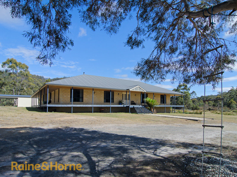 901 Woodsdale Road, Runnymede, Tas 7190