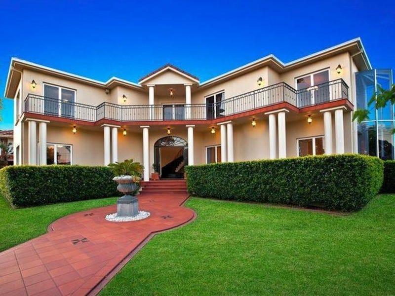 17 COOGARAH Street, Blakehurst, NSW 2221