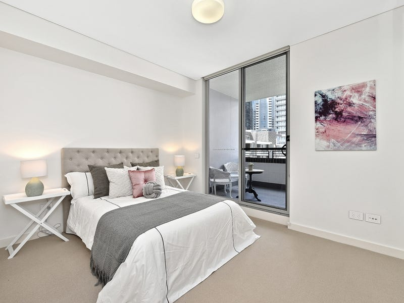 509/41 Hill Road, Wentworth Point