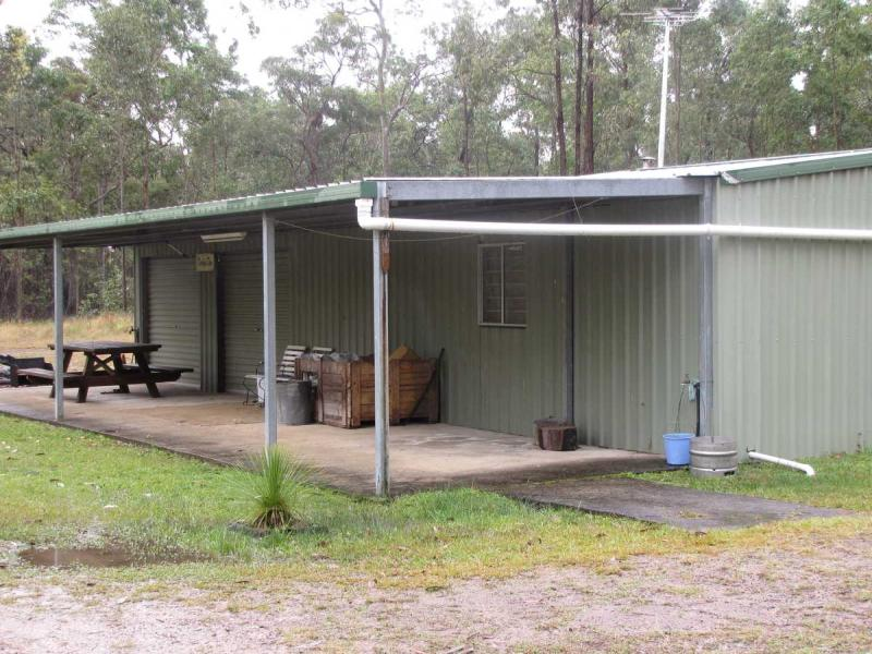 Lot 20 Old Bruxner Road, Drake, NSW 2469