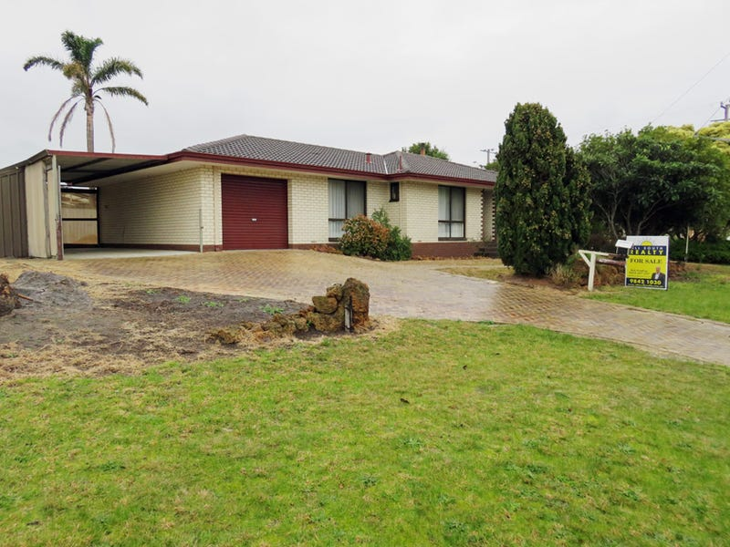 73  Meananger Crescent, Bayonet Head, WA 6330