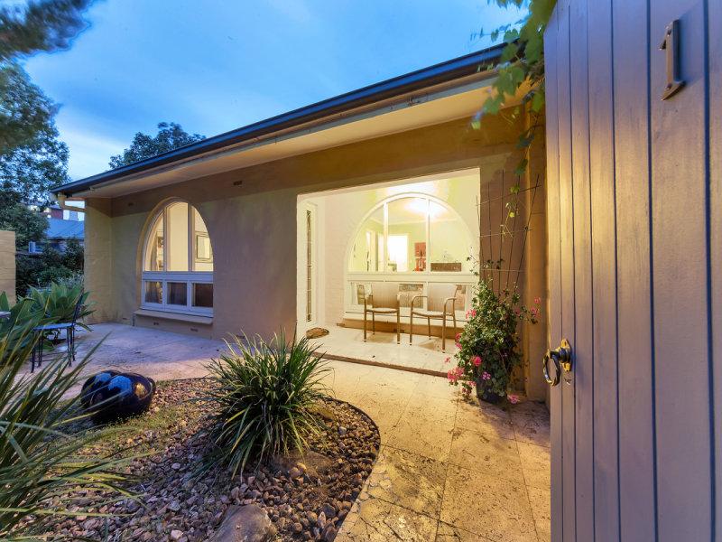 1/ 1 Victoria Terrace, Rose Park, SA 5067