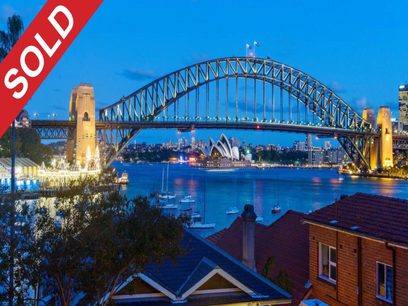 10 Bay View Street, Lavender Bay, NSW 2060