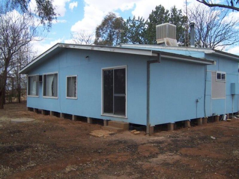 """""""THISELDO"""", Goolgowi, NSW 2652"""