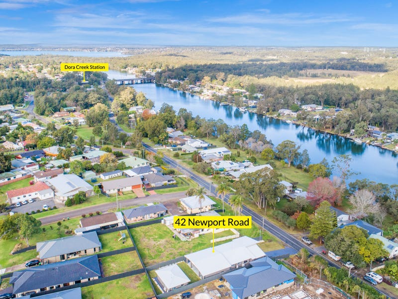 42 Newport Road, Dora Creek, NSW 2264