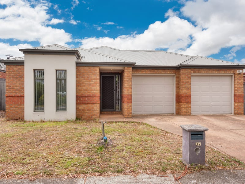 37 Menzies Drive, Burnside Heights, Vic 3023