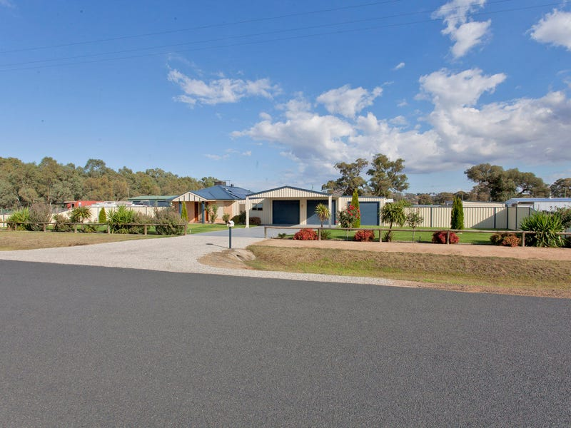 37 Brownrigg Street, Morven, NSW 2660