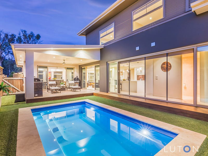 35 Phyllis Frost Street, Forde, ACT 2914