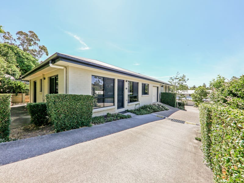 3/27 Oatland Crescent, Holland Park West, Qld 4121
