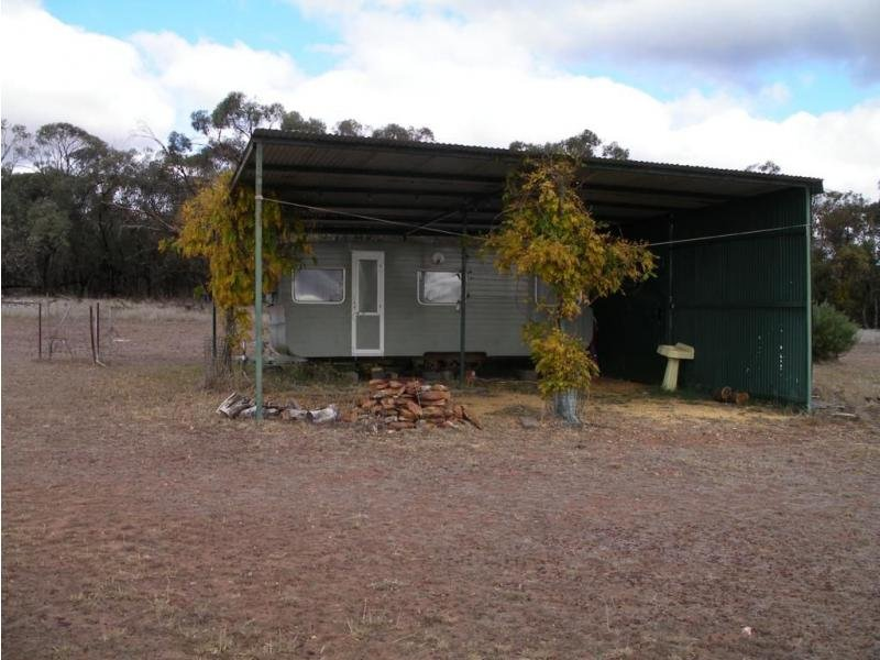 Lot 6 Eucy Road, Korong Vale, Vic 3520