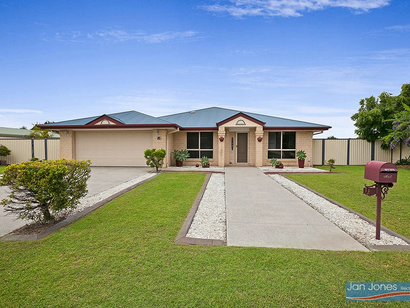 11 Parsons Bvd, Deception Bay, Qld 4508