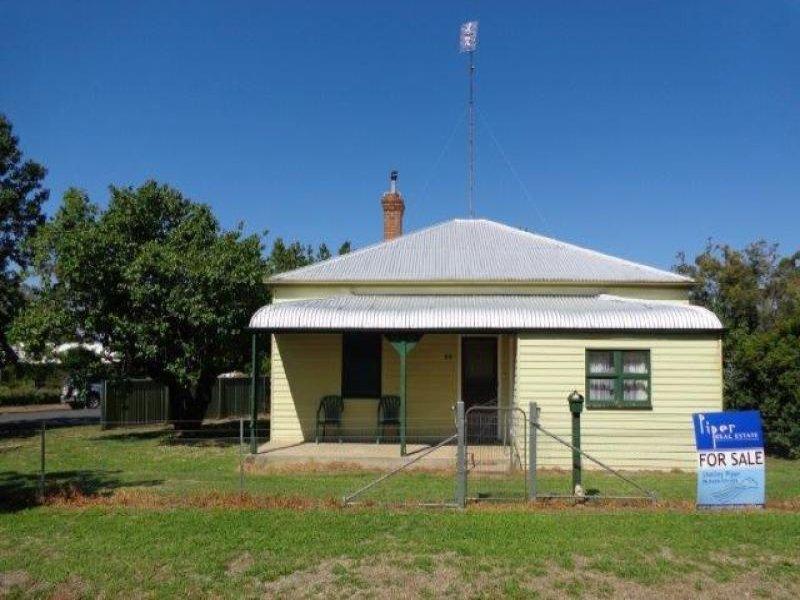 44 Booyamurra Street, Coolah, NSW 2843
