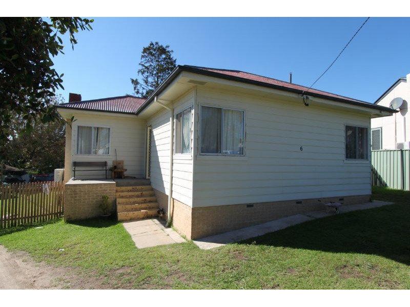 6 Hansard Place, West Bathurst, NSW 2795