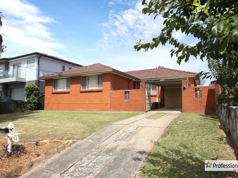 54 Lough Avenue, Guildford, NSW 2161