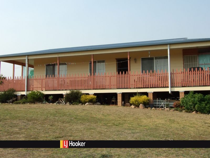 55 Loftus Street, Bemboka, NSW 2550