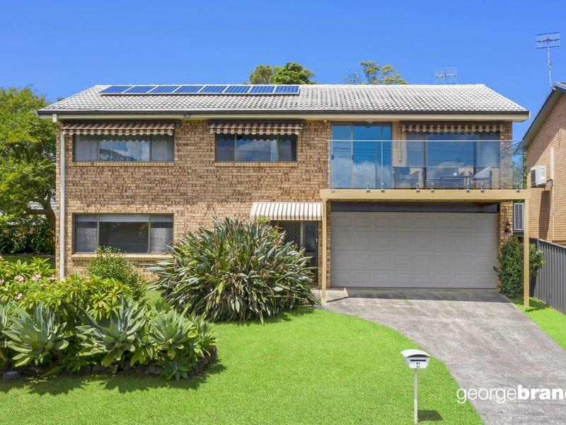 4 Meridian Street, Bensville, NSW 2251