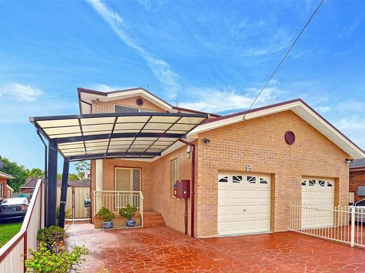 1 McCrossin Avenue, Birrong, NSW 2143