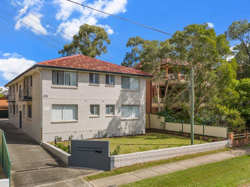 46 Birmingham Street, Merrylands, NSW 2160