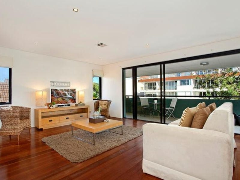 5/24 Grosvenor Street, Neutral Bay, NSW 2089