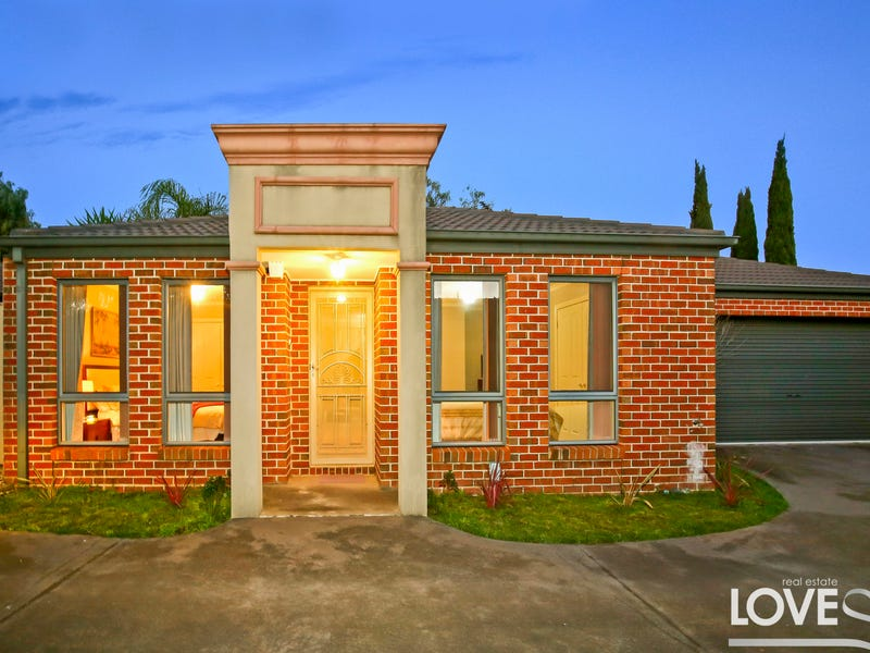 2/33 Wedge Street, Epping, Vic 3076