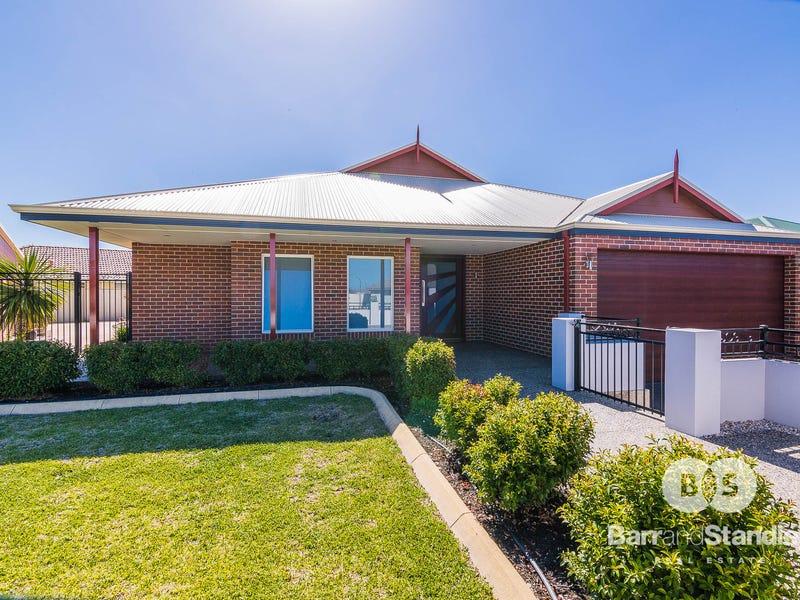 6 Denebola  Drive, Australind, WA 6233