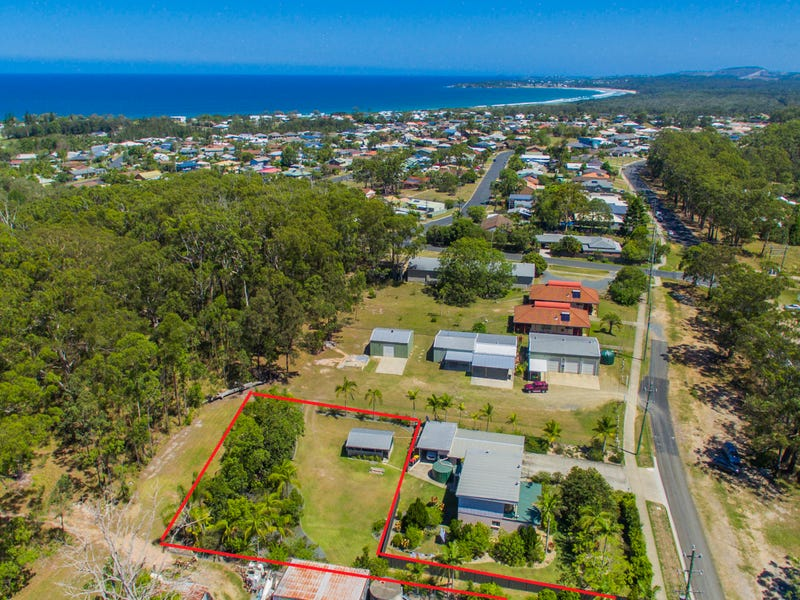 Lot 2/27 Coral Street, Corindi Beach, NSW 2456