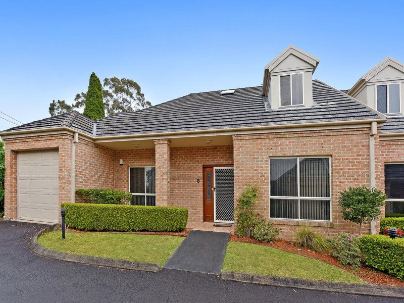 8/35 Berowra Waters Road, Berowra, NSW 2081