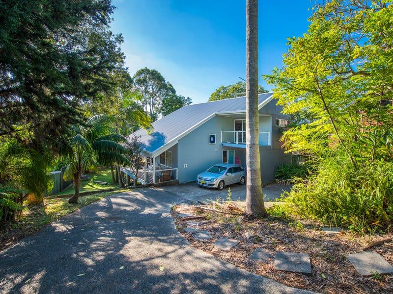 17 Schofield Drive, Safety Beach, NSW 2456