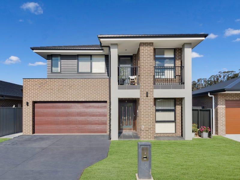 31 Arrowhead Avenue, Leppington, NSW 2179