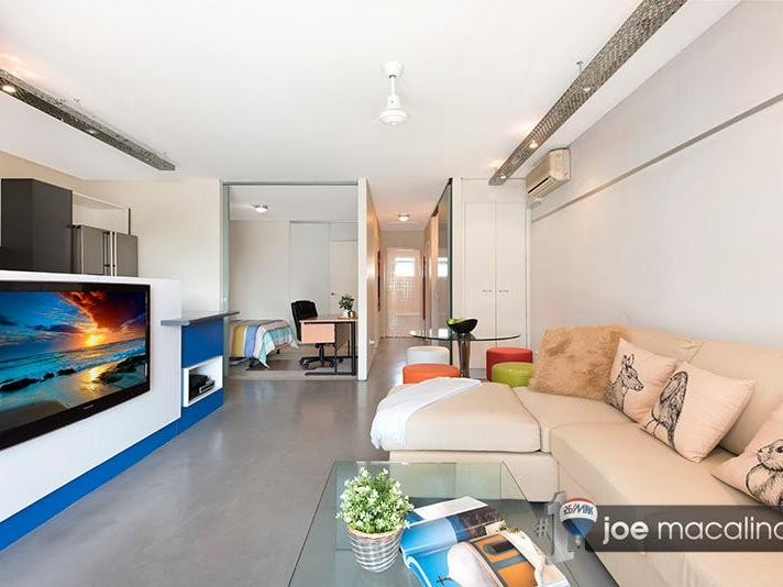 125 Robertson St, Fortitude Valley, Qld 4006