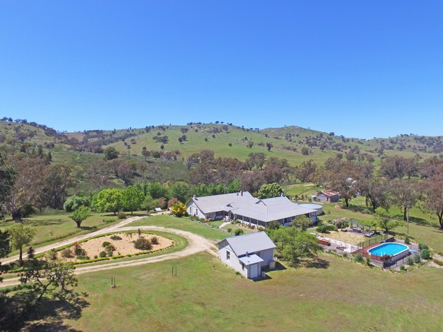 1469 Greenmantle Road, Bigga, NSW 2583