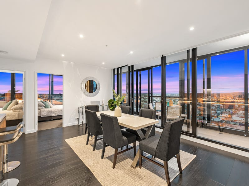 2902/167 Alfred Street, Fortitude Valley, Qld 4006