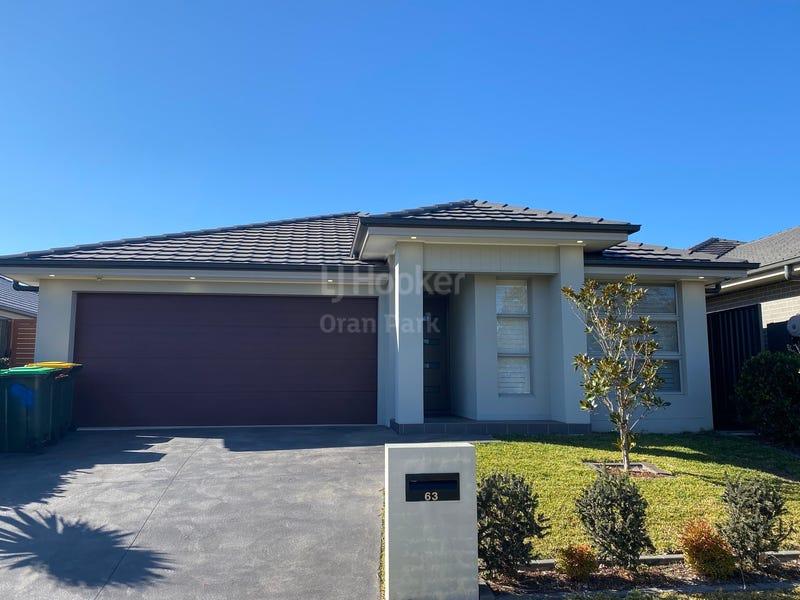 63 Larkham Street, Oran Park, NSW 2570