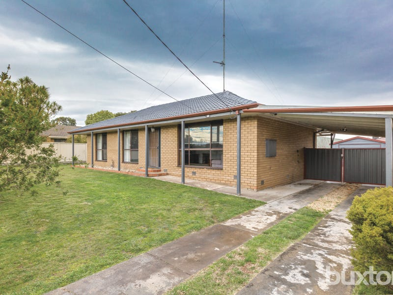 26 Howe Street, Miners Rest, Vic 3352
