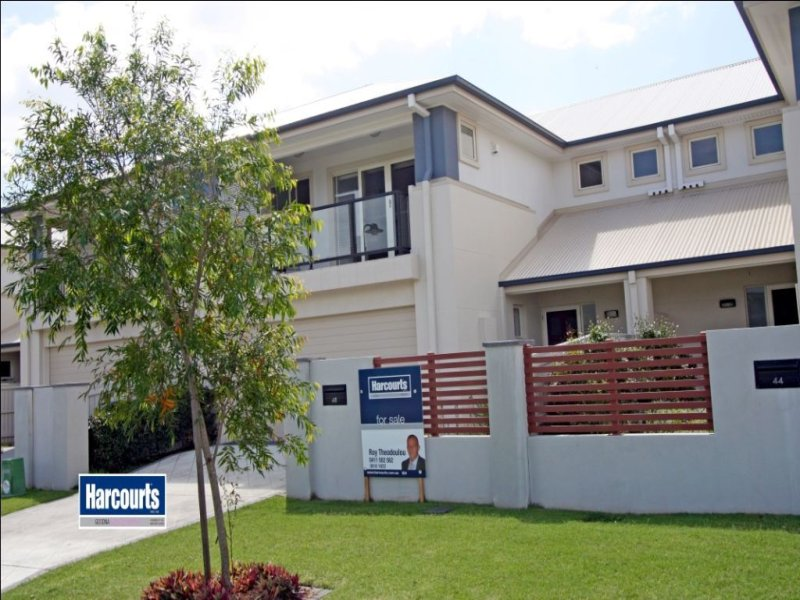 72/158 Dandenong Rd, Mount Ommaney, Qld 4074