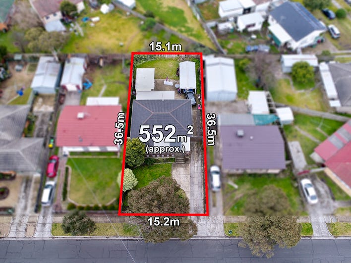 6 Westmere Crescent, Coolaroo, Vic 3048
