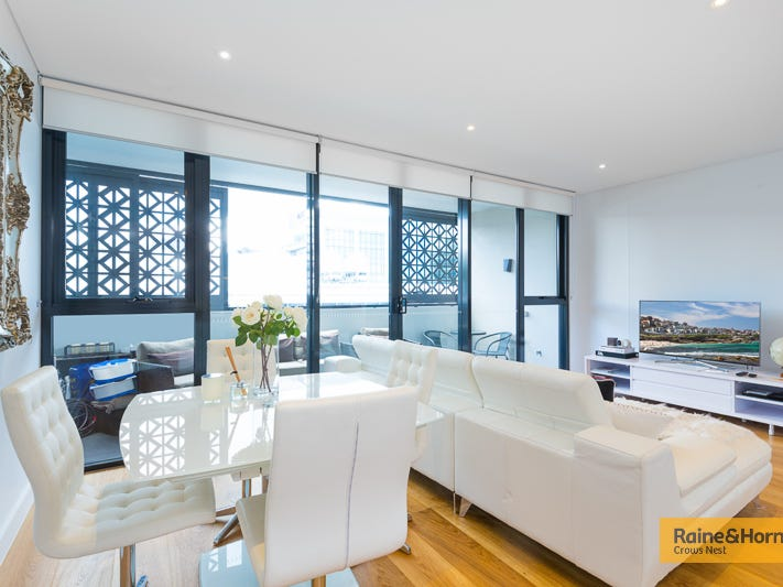508/19-25 Marshall Ave, St Leonards, NSW 2065