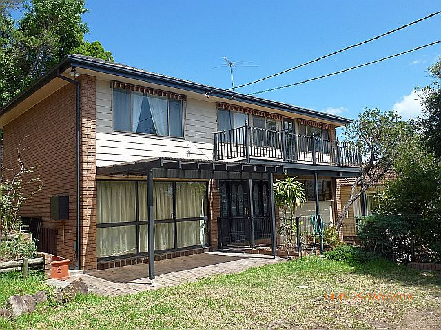 30 Atherton Road, Engadine, NSW 2233