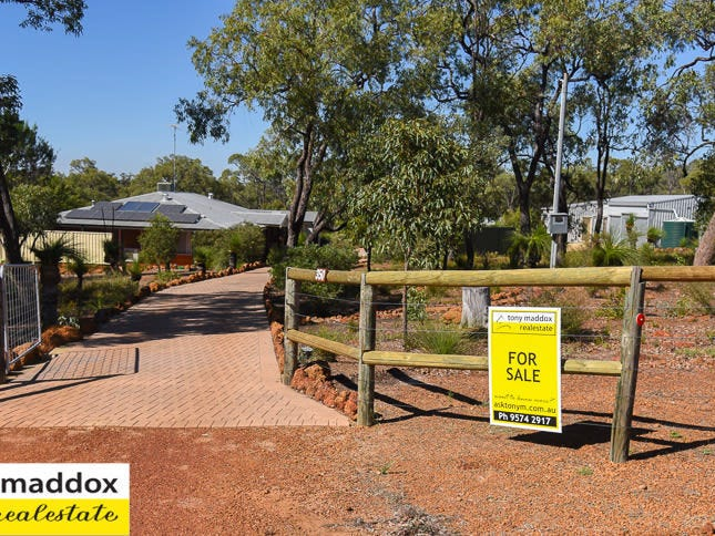 350 Forrest Hills Parade, Bindoon, WA 6502