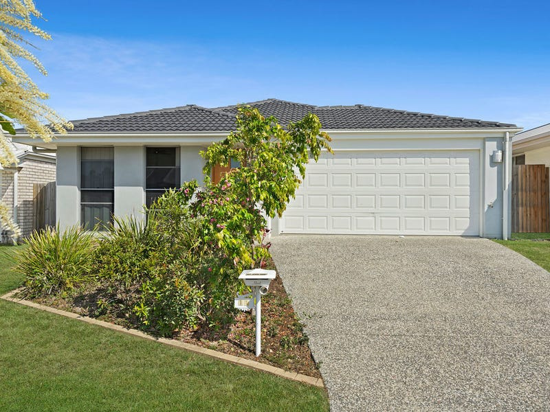 11 Alfred Raymond Hulse Drive, Upper Coomera, Qld 4209