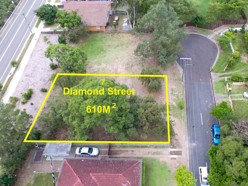 7 Diamond Street, Riverview, Qld 4303