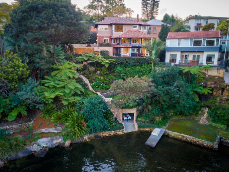 8 Bogota Avenue, Kurraba Point, NSW 2089