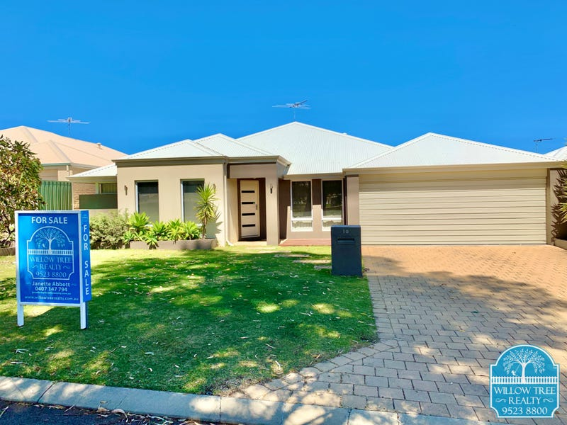 10 Mountain Cove, Baldivis, WA 6171