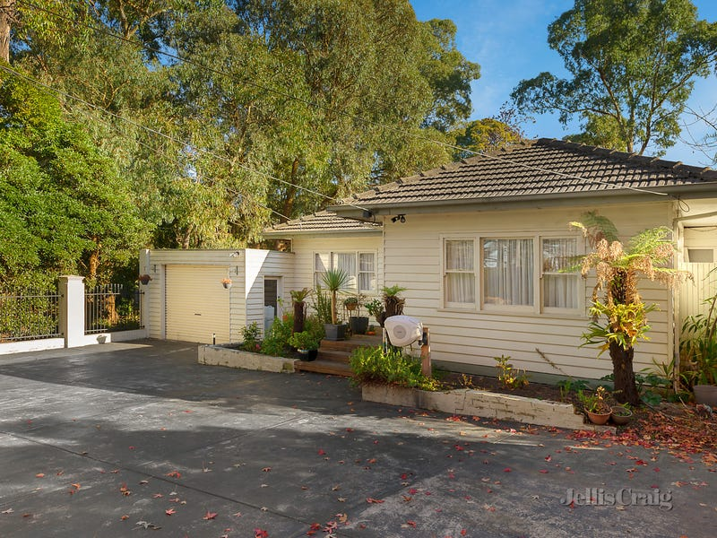 72 Loughnan Road, Ringwood North, Vic 3134