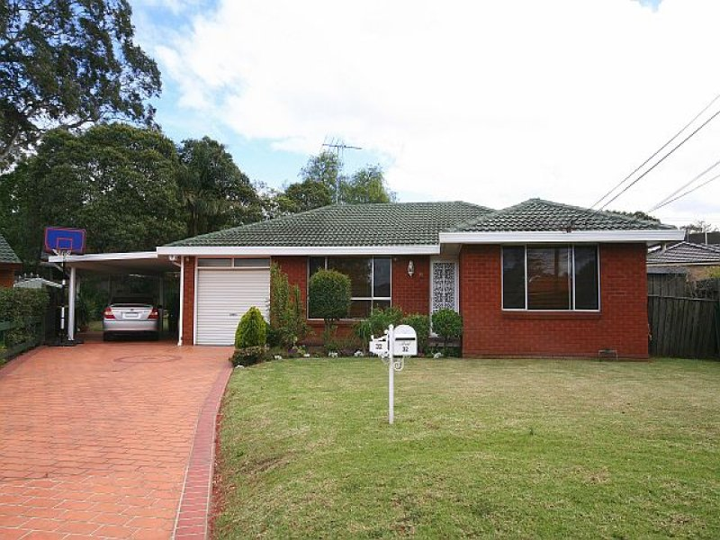 32 Warung Street, Yagoona West, NSW 2199