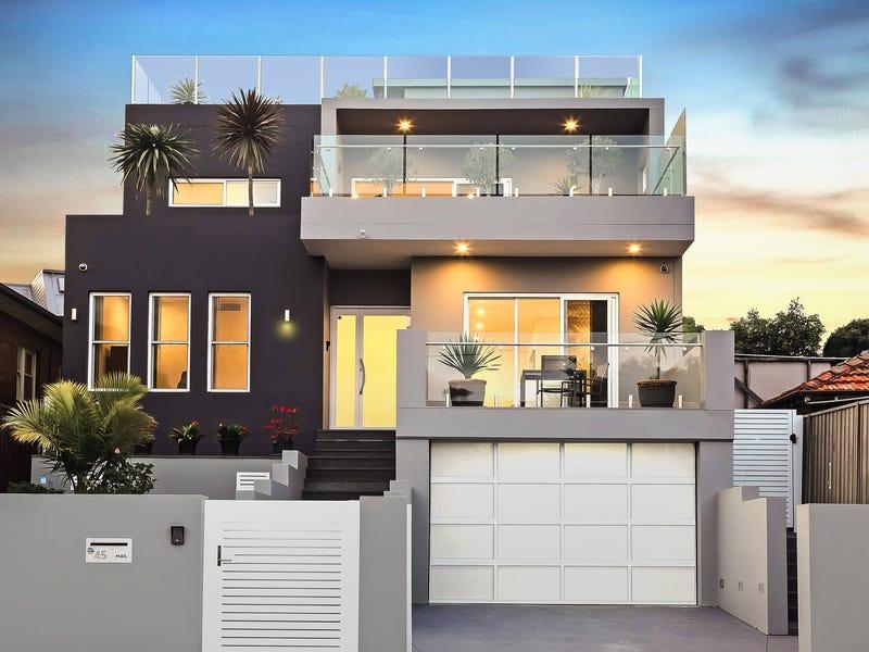 45 Oswell Street, Rockdale, NSW 2216