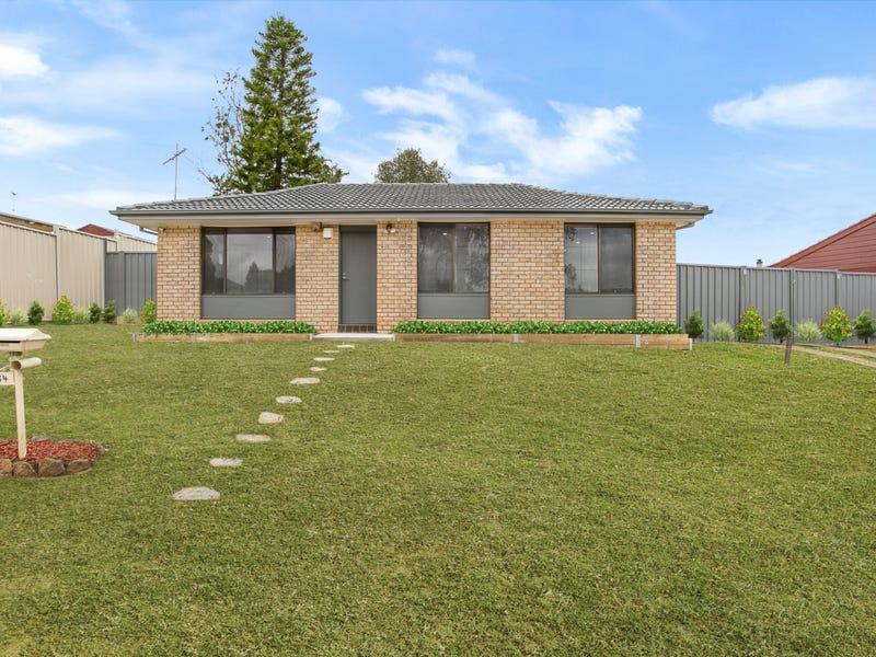 54 Boyd Street, Eagle Vale, NSW 2558