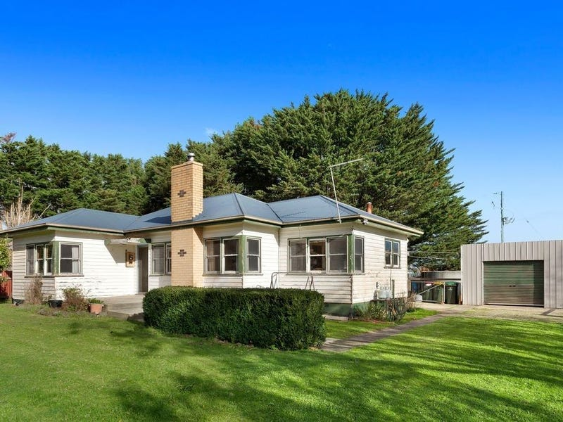 430 Old Yeo Road, Yeo, Vic 3249