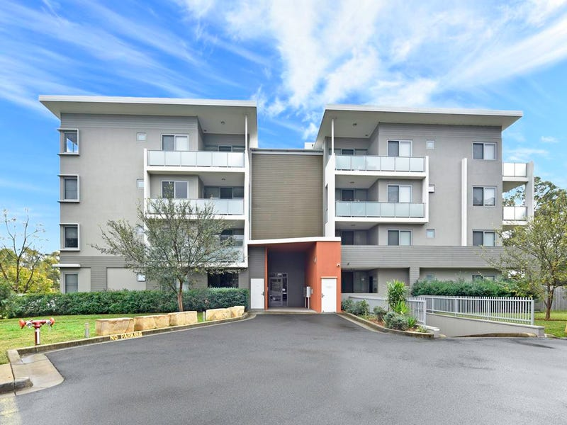 402D/2 Rowe Dr, Potts Hill, NSW 2143