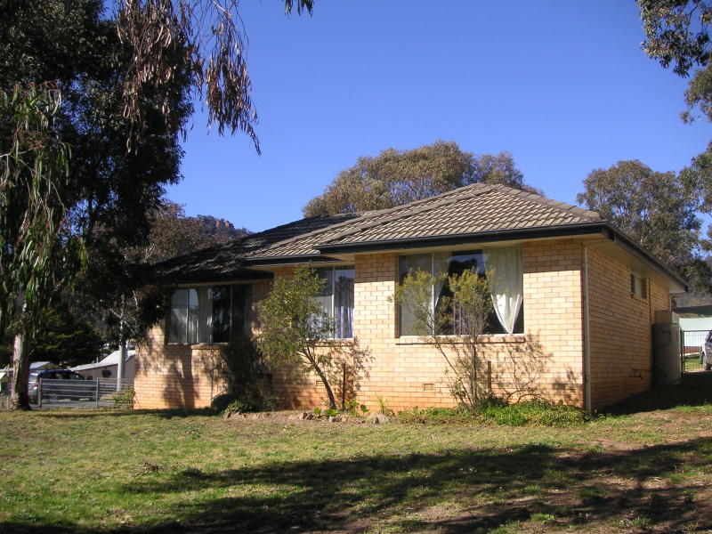 14 Davies Road, Kandos, NSW 2848